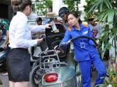 CPI TP HCM tiếp tục tăng mạnh vì xăng