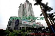 Dự án cung cấp hệ thống ống gió của Tòa nhà Syrena Quảng An, Tây Hồ